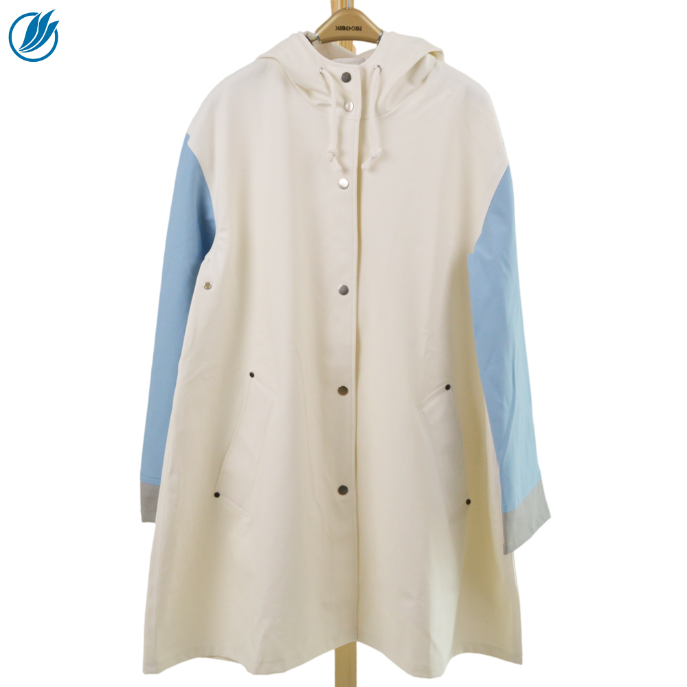 OEM Fashional Newest Waterproorf Raincoat M018062