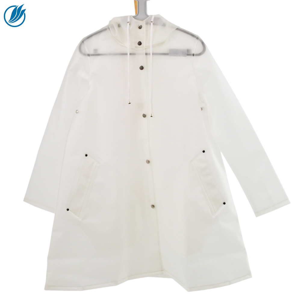OEM Fashional Newest Waterproorf Raincoat M018063