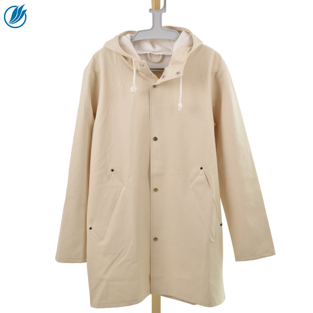OEM Fashional Newest Waterproorf Raincoat M018069