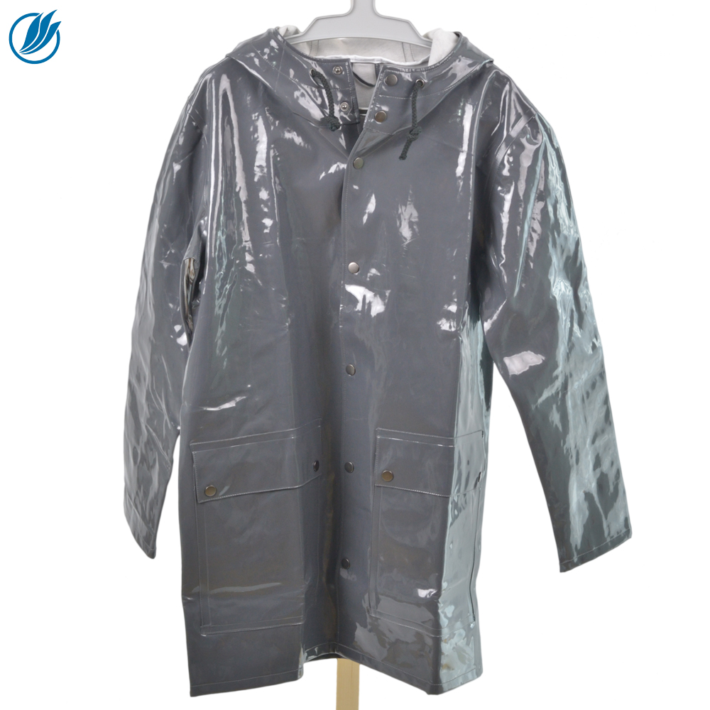 OEM Fashional Newest Waterproorf Raincoat M018072
