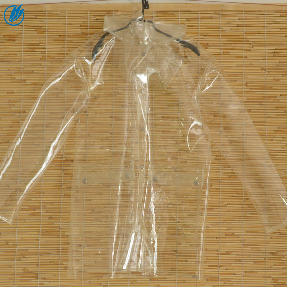 OEM Fashional Newest Waterproorf Raincoat M018074