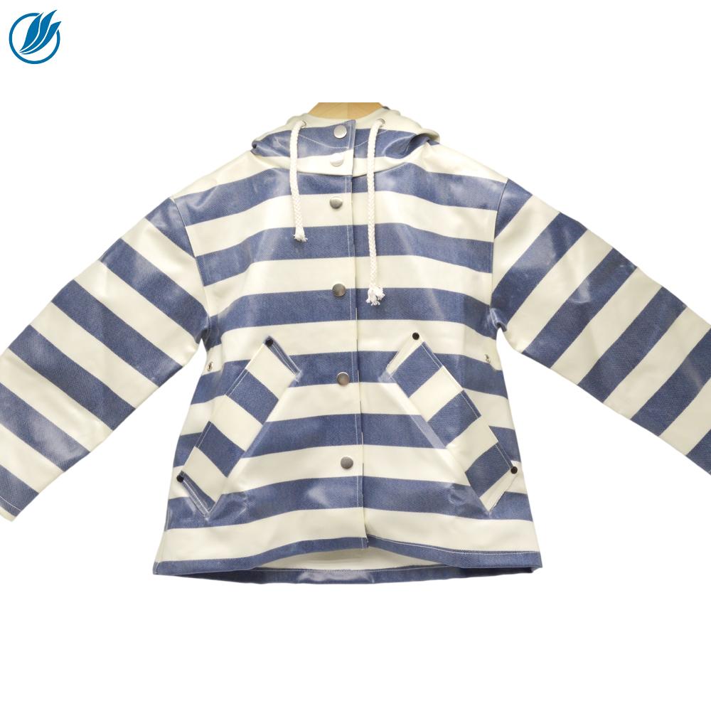 OEM Fashional Newest Waterproorf Raincoat M018075