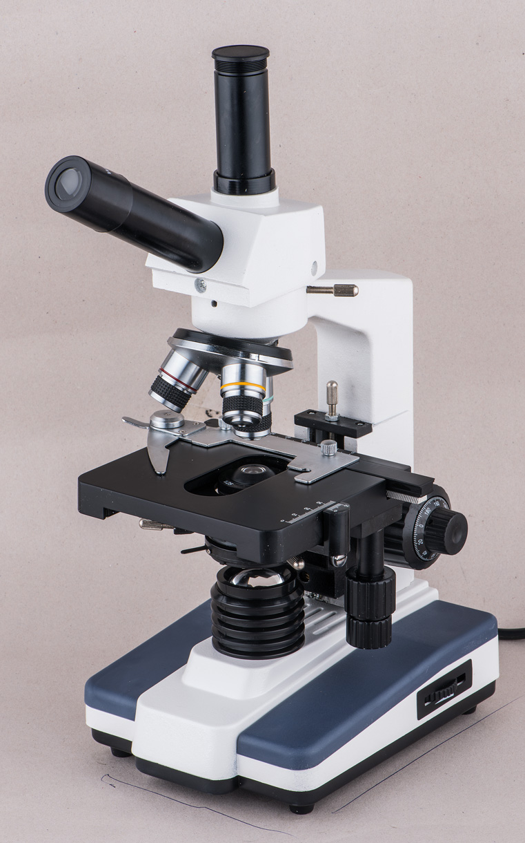 Multi-purpose Biological Microscope YYXSP-200V