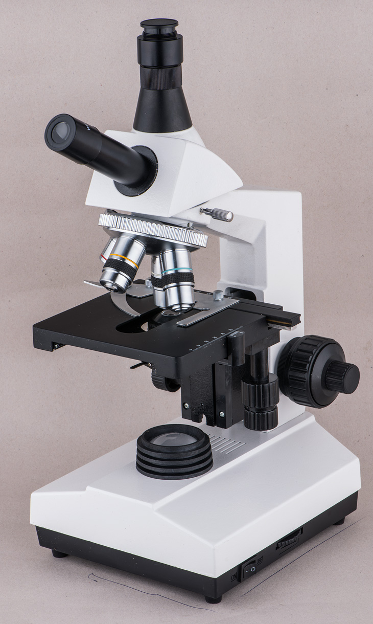 Multi-purpose Biological Microscope YYXSZ-107V